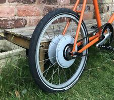 Flykly (zehus) 20 Inch Smart Ebike Wheel