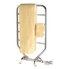 Jerdon RTC Warmrails Traditional Towel Warmer - Chrome JS-RTC