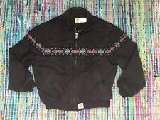 Carhartt Jacket 2XL Navajo Aztec Southwest Design usa  vintage