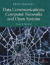 Data Communications, Computer Networks, and Open Systems (4th Edition)