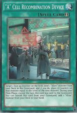"YU-GI-OH CARD: ""A"" CELL RECOMBINATION DEVICE - INOV-EN063"