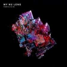 My Nu Leng - Fabriclive 86: My Nu Leng NEW CD