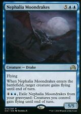 4x Nephalia Moondrakes   NM/M   Shadows over Innistrad   Magic MTG