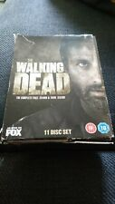 The Walking Dead:  Seasons 1, 2 and 3 - DVD