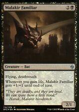 Malakir Sounds foil | nm/m | Battle for Zendikar | Magic mtg