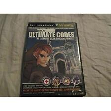 Action Replay Ultimate Codes The Legend Of Zelda: Twilight Princess For 2E