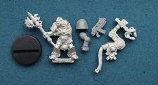 Warhammer 40K Space Marine Techmarine Tech Marine metal fuera de (P386o)