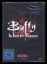 DVD BUFFY - IM BANN DER DÄMONEN - SEASON 2 - KOMPLETT *** NEU ***
