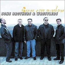 Former Miss Sunshine 2003 by Sons, Brothers & Wrestlers