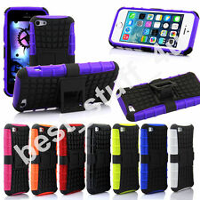HEAVY y75 DUTY TOUGH SHOCKPROOF STAND HARD CASE COVER MOBILE PHONE FITS SAMSUNG