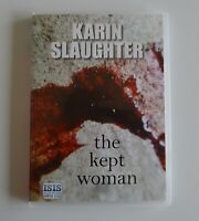 The Kept Woman - by Karin Slaughter - MP3CD - Audiobook