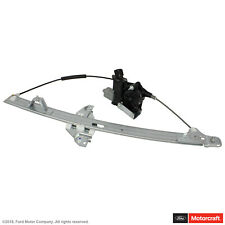 Power Window Regulator Assembly Front Right Motorcraft WLRA-298