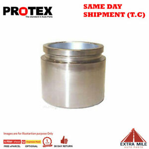 PROTEX Disc Caliper Piston - FR For FORD COURIER PC, PD 2D Ute 4WD 1992 - 1999
