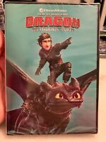 HOW TO TRAIN YOUR DRAGON: HIDDEN WORLD / DVD
