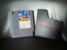 Shooter Nintendo NES Capcom PAL Video Games