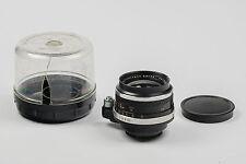 Carl Zeiss Jena Flektogon 2,8/35 per Exakta/EXA no 5948478