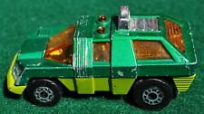 Vintage Lesney Matchbox Superfast Planet Scout #59 - 1975