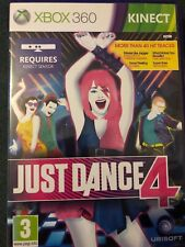 Just Dance 4 Xbox360 Kinect