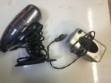 And L&R Demagnitizer Vintage Oster Hair Dryer