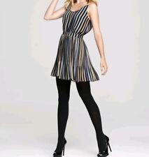 BCBG Pleated Dress S
