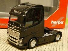 "nuevo! Herpa 1:87 311908 Volvo FH Globetrotter thermomulden-SZ /""mattersdorfer/"""
