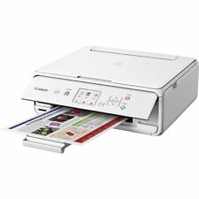Canon Pixma Ts5051 White Multifunktionsdrucker