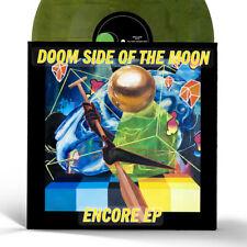 Doom Side Of The Moon LP ENCORE Vinyl Album THE SWORD Covers Pink Floyd Record