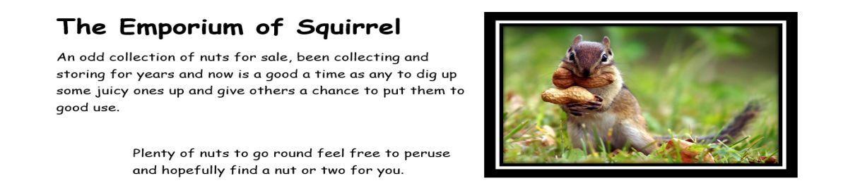 The Emporium of Squirrel