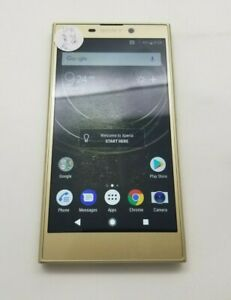 Sony Xperia L2 H3321 32GB Unlocked Check IMEI Good Condition RJ-1087