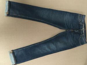"""Nudie Jeans """"High Kai"""" (W33, L32), ungetragen"""