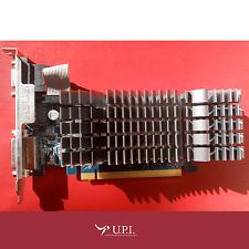 Tarjeta gráfica PCI Express ASUS EN210 SILENT/DI/1GD3/V2(LP) VGA/DVI/HDMI
