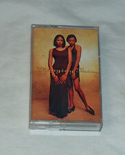 Changing Faces by Changing Faces Cassette Aug-1994 Atlantic Label Free Ship USA