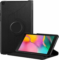For Samsung Galaxy Tab A 8.0 (2019) Case Stand Cover (T290) 360 ° Rotating