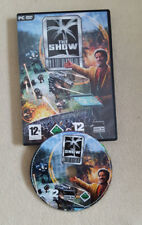 The Show (PC, 2007, DVD-Box)