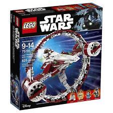 Lego Star Wars™ 75191 Jedi Starfighter™ avec Hyper Neuf Emballage D'Origine Misb