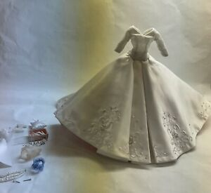 Rare - Dressmaker Details Couture Blushing Bride Outfit - Beautiful