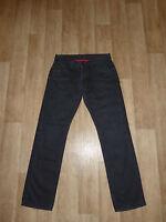 "CROSS ""VINICIO"" Jeans Dunkelgrau W30 L32 **TOP**"