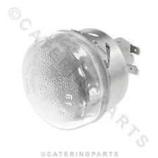 alta temperatura interno lampada/MONTAGGIO CHIARO PER Cuppone PIZZA Deck forno