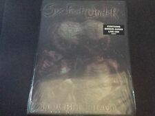 Six Feet Under - Double Dead - 2002 Metal Blade - DVD + CD - 10.17