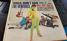 Dolton BST-8031 The Ventures Walk, Don't Run Vol. 2 Stereo NM