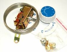Gefrierschrank Thermostat Ranco VS5 mit aktiv. Signal, Kapillarrohrlänge: 2,00m