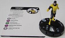 CYCLOPS 001 X-Men Xavier's School Marvel HeroClix First Class