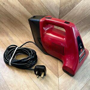 Bissell V202 Handheld Vacuum Cleaner, Tested Working, Ideal Caravan, Car, Stairs