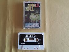 Msx Game GAME CASSETTE TAPE Angle Ball Vintage Game Retro Game 1987