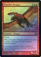 FOIL Thunder Dragon NM From the Vault Dragons MTG Magic English Never Played