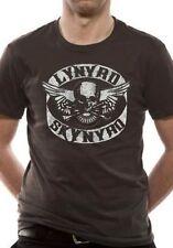 T-shirt Lynyrd Skynyrd - Biker Patch CID L Rtls010104