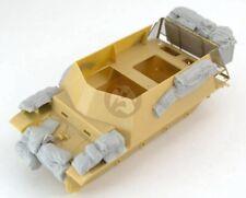 Panzer Art 1/35 Marder II D Sd.Kfz.132 Tank Destroyer WWII Stowage Set RE35-481