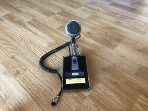 Kenwood MC-50 MC50 Desk Microphone #2