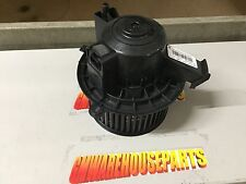 2007-2012 ENCLAVE TRAVERSE ACADIA A/C HEATER BLOWER MOTOR NEW GM #  22961461
