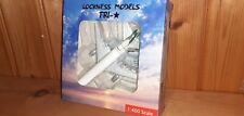 "LOCKNESS MODELS LTD ED(2 of 100)1:400 DIECAST(TRISTAR L-1011""CATHAY PACIFIC"")"